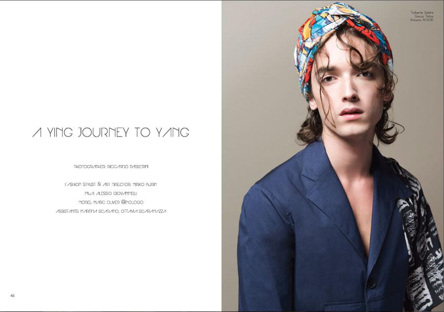 SWITCHMAGAZINE MKB mirko burin fashion stylist  editorial moda uomo beauty pe 2016