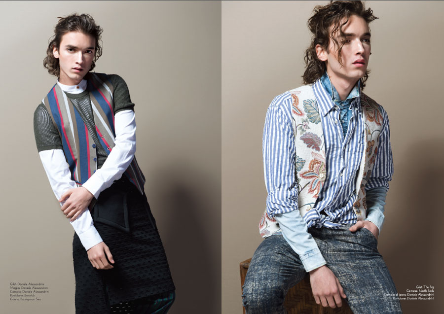 SWITCHMAGAZINE MKB mirko burin fashion stylist  uomo spring summer 2016 editoriale fahion moda uomo