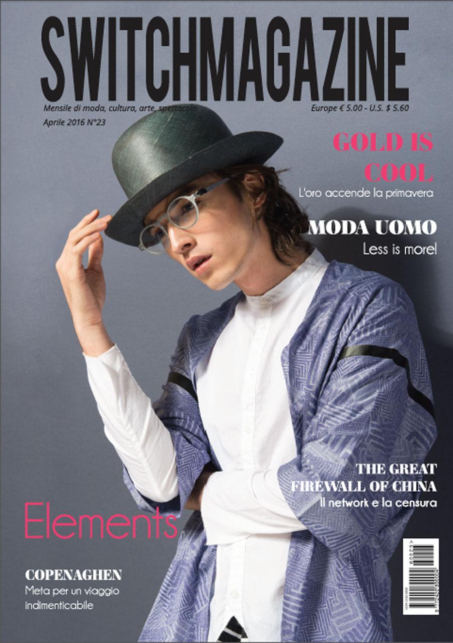 cover switchmagazine moda uomo pe 2016
