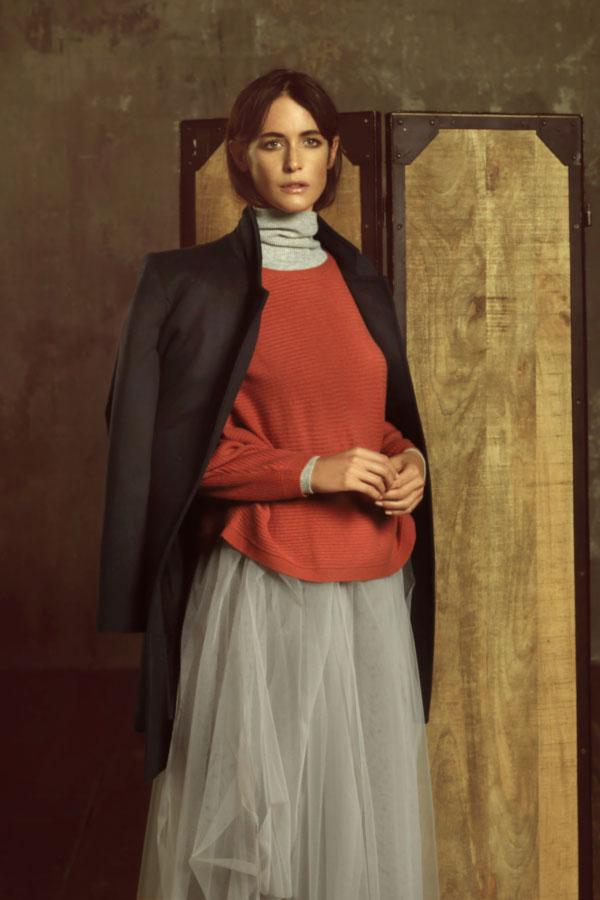 Duca di San Giusto cashmere Mirko Burin Fashion stylist 12