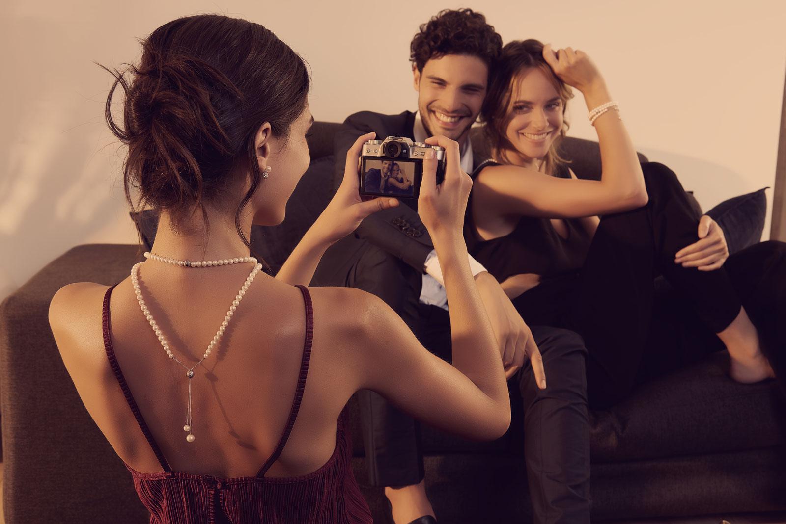 Miluna gioielli Mirko Burin Fashion stylist 10