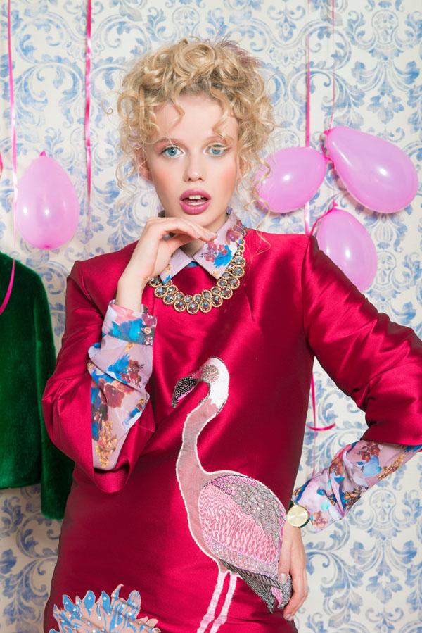 Switch Magazine Psycho Pink X-Mas Mirko Burin Stylist (5)