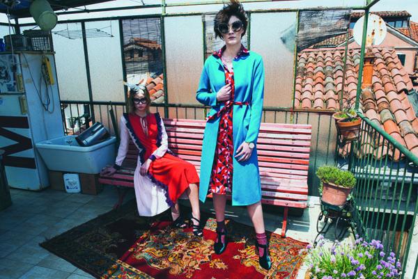 Switch Magazine Rooftop Party Mirko Burin Stylist (2)
