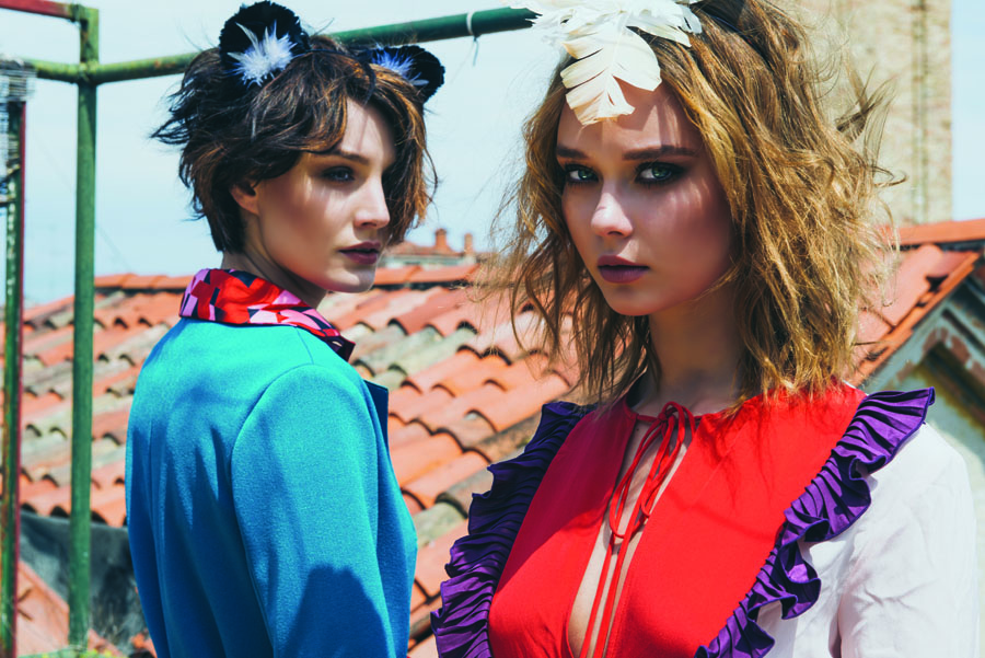 Switch Magazine Rooftop Party Mirko Burin Stylist (7)