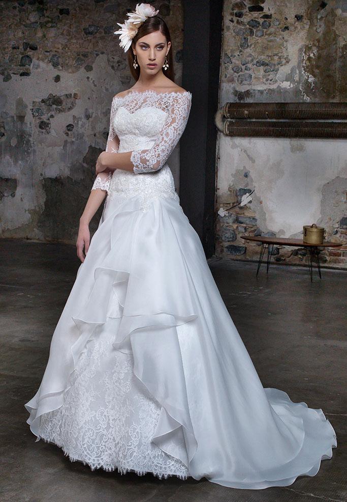 abiti da sposa mirko burin stylist (10)