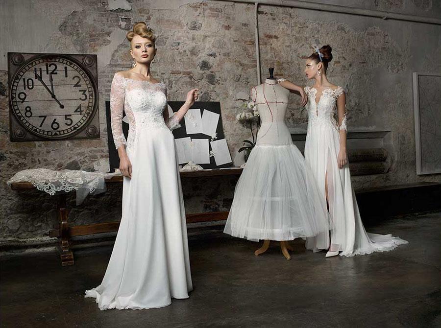 abiti da sposa mirko burin stylist (11)