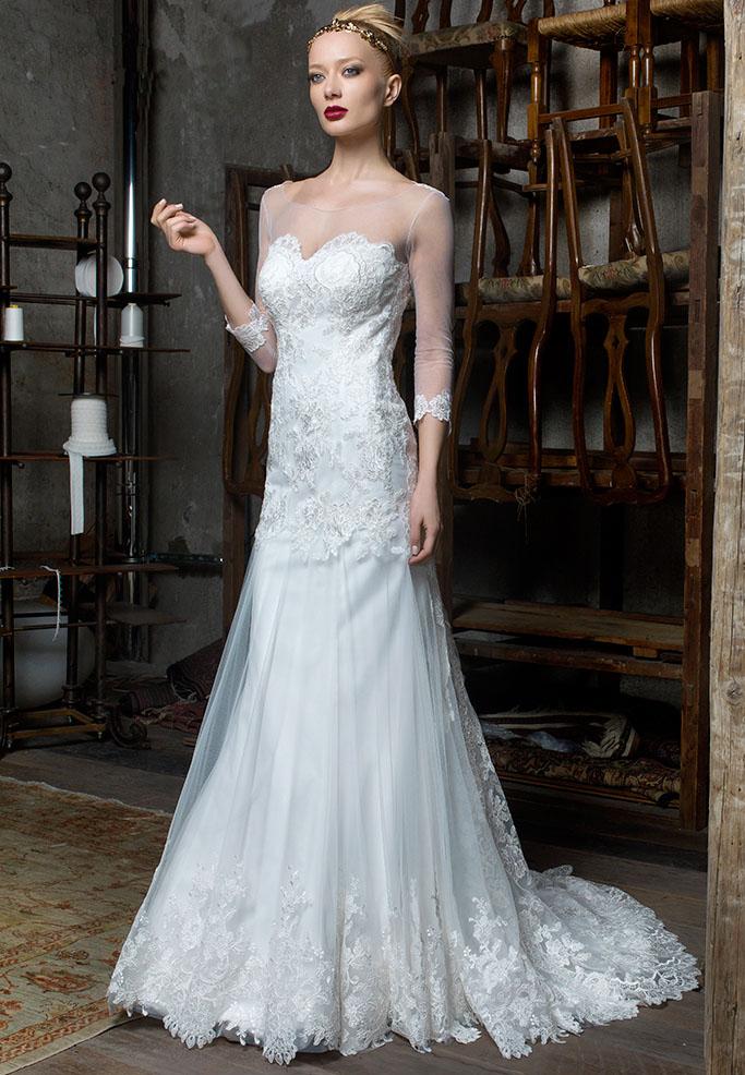 abiti da sposa mirko burin stylist (4)