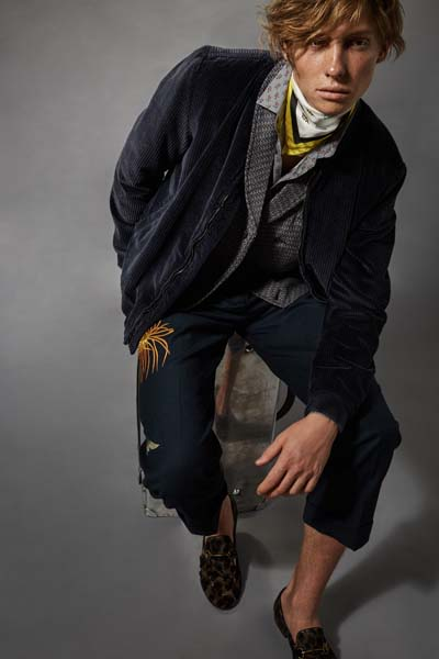 Man Fashion Styling 4